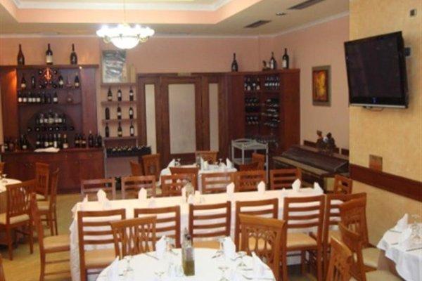 Colombo Hotel - фото 14