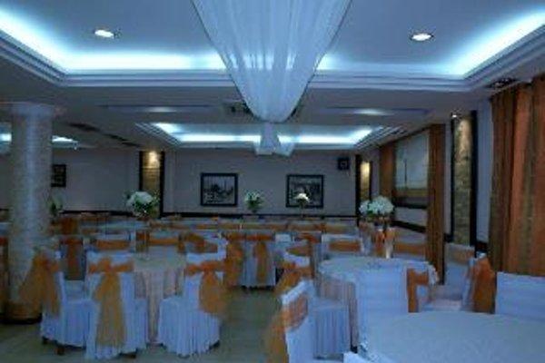 Colombo Hotel - фото 15