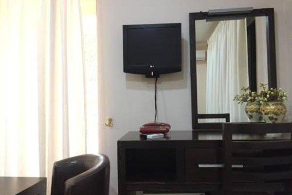 Colombo Hotel - фото 6