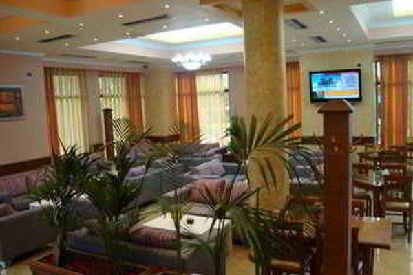 Colombo Hotel - фото 8