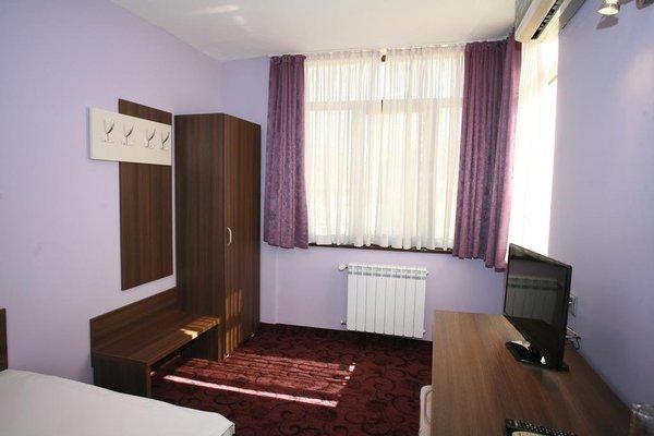 Tundzha Hotel - фото 50