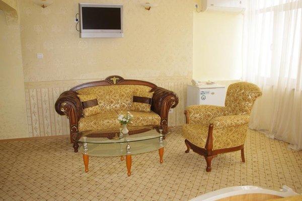 Tundzha Hotel - фото 12