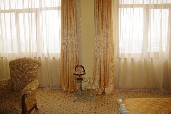 Tundzha Hotel - фото 21