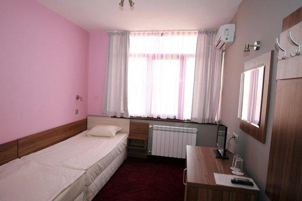 Tundzha Hotel - фото 6