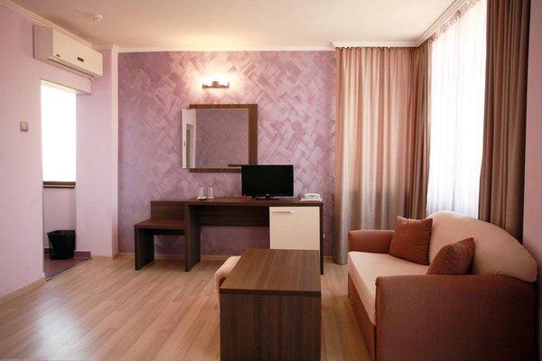 Tundzha Hotel - фото 8