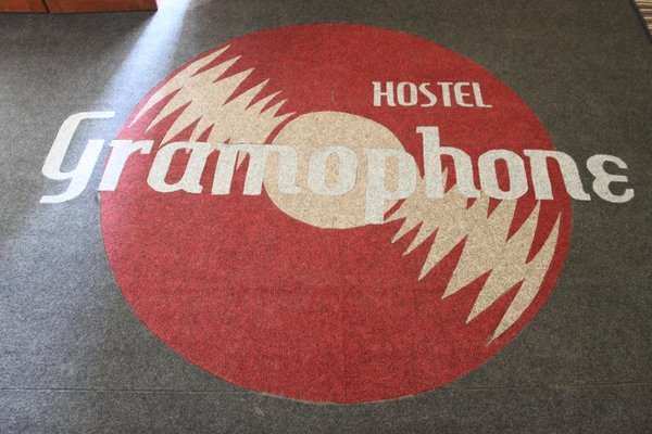 Gramophone Hostel - фото 7