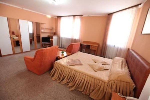 Отель КИМ - 3