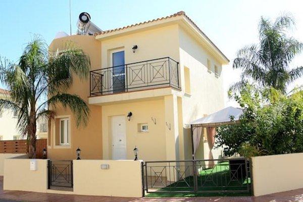 Villa Theofani - фото 9