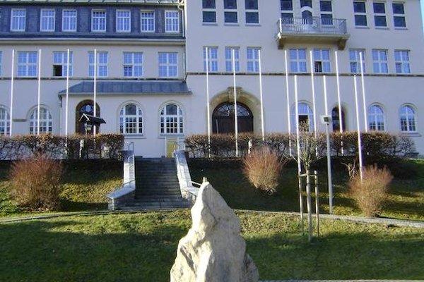 Hansis Lodge - 21