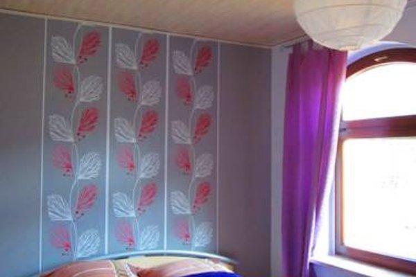Hansis Lodge - 4