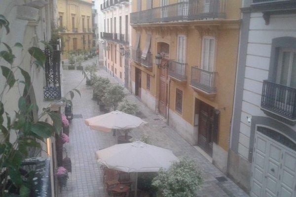 Apartamentos Ortiz De Zarate - 16