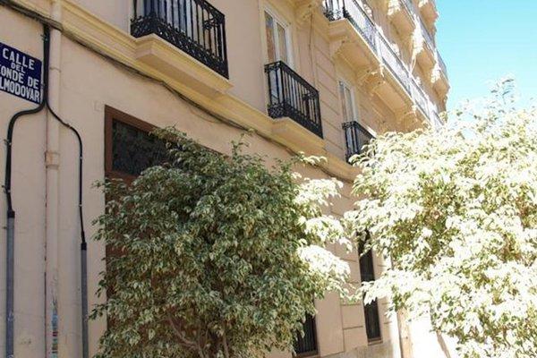 Apartamentos Ortiz De Zarate - 17