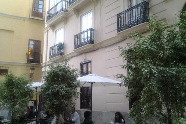 Apartamentos Ortiz De Zarate - 18