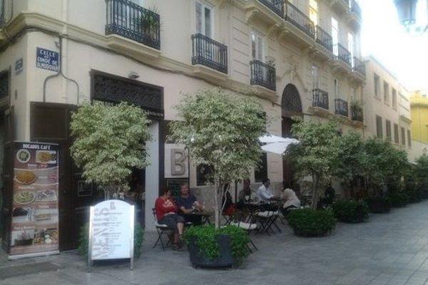 Apartamentos Ortiz De Zarate - 19