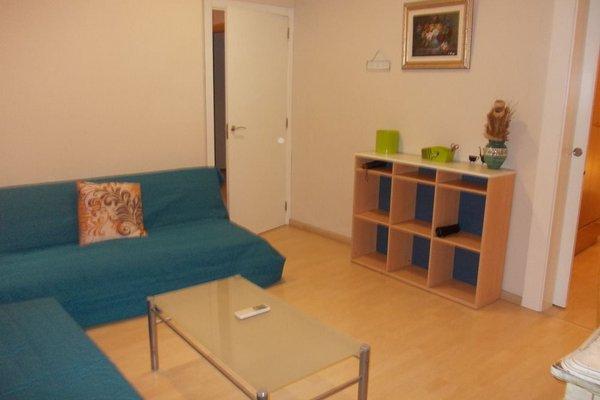 Apartamentos Ortiz De Zarate - 4