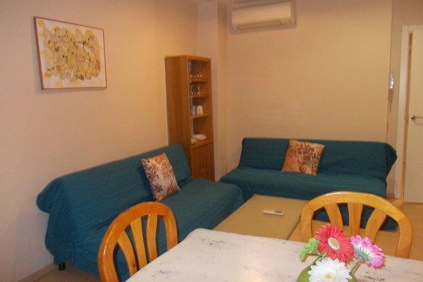Apartamentos Ortiz De Zarate - 6