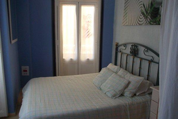 Apartamentos Ortiz De Zarate - 8