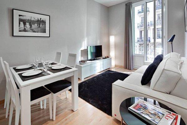 Habitat Apartments Batllo - фото 6