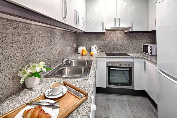 Habitat Apartments Batllo - фото 9