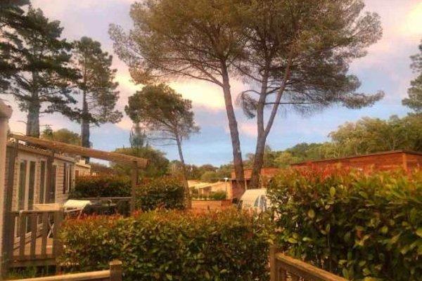 Residence Les Pavillons du Golfe - фото 16