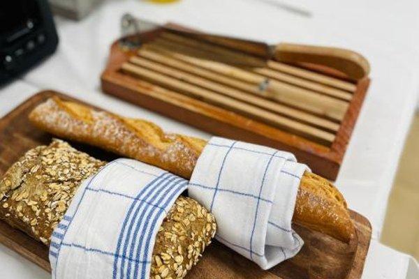 Residence Les Pavillons du Golfe - фото 4
