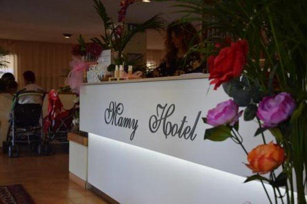 Hotel Mamy - фото 12