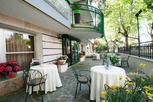 Hotel Mamy - фото 17