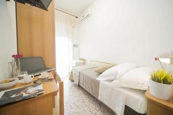 Hotel Mamy - фото 4