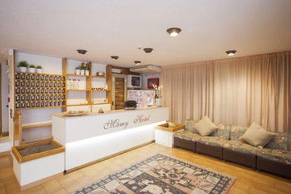Hotel Mamy - фото 7