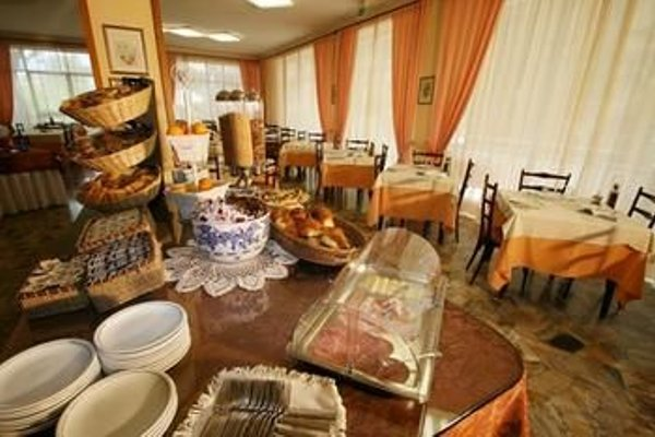 Hotel Mamy - фото 9