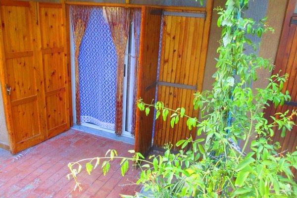 Casa Vacanza Letojanni Mare - фото 14