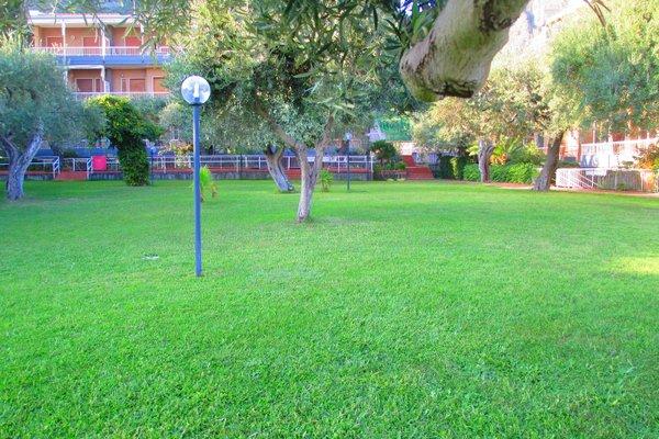 Casa Vacanza Letojanni Mare - фото 15