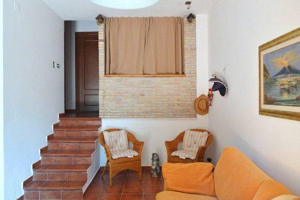 Casa Vacanza Letojanni Mare - фото 18