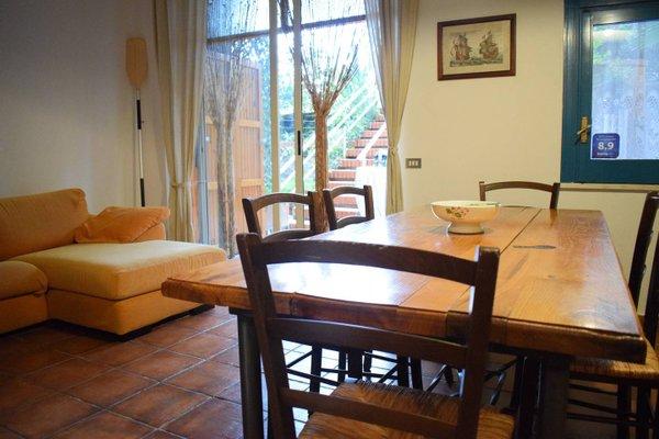 Casa Vacanza Letojanni Mare - фото 21