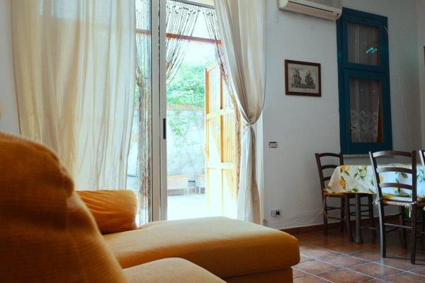 Casa Vacanza Letojanni Mare - фото 3