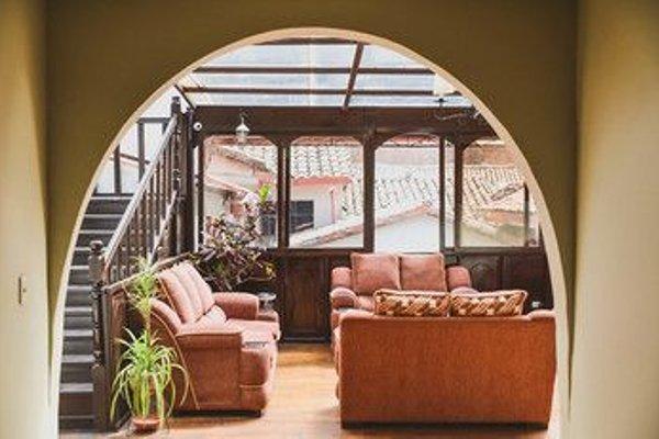 Hotel Santa Maria - фото 16