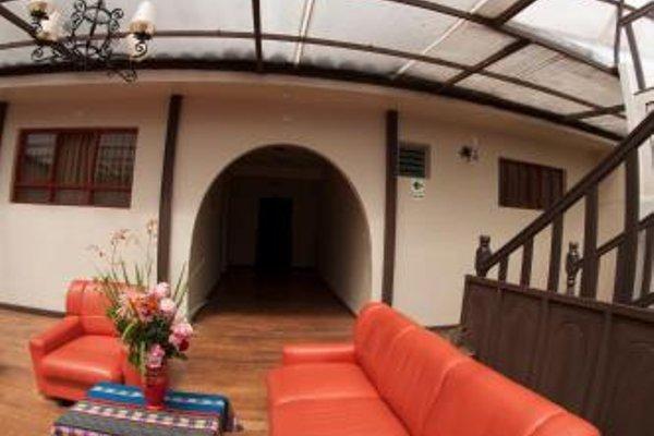 Hotel Santa Maria - фото 17