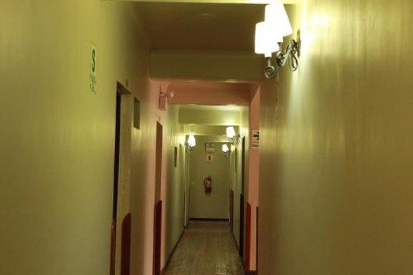 Hotel Santa Maria - фото 18