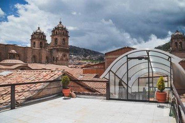Hotel Santa Maria - фото 22