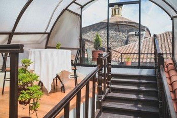 Hotel Santa Maria - фото 23