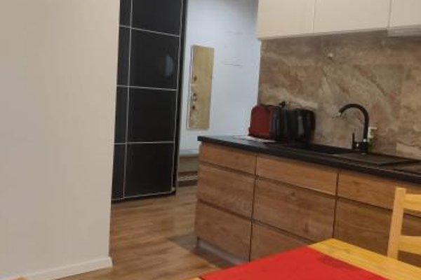 Apartament w Sopocie - фото 11