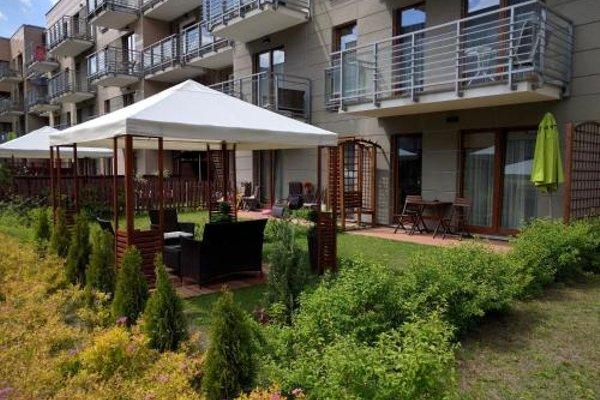 Apartament w Sopocie - фото 15