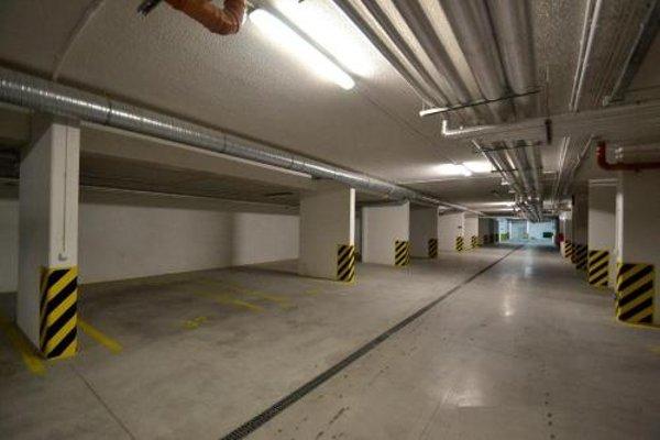 Apartament w Sopocie - фото 20