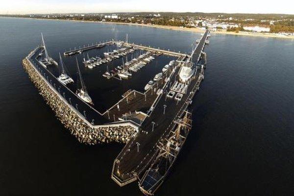 Apartament w Sopocie - фото 21