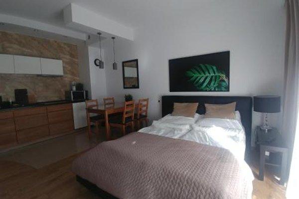 Apartament w Sopocie - фото 5