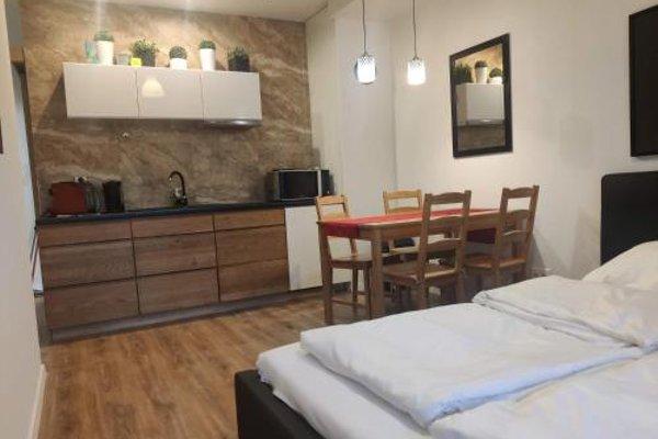 Apartament w Sopocie - фото 7
