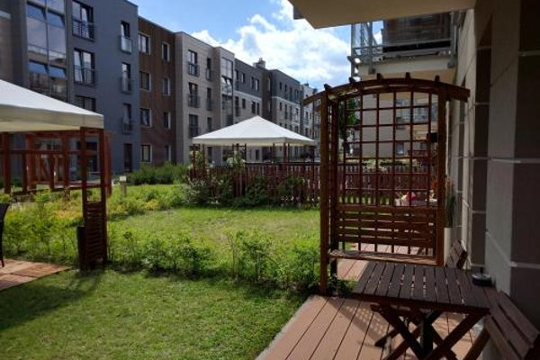 Apartament w Sopocie - фото 8