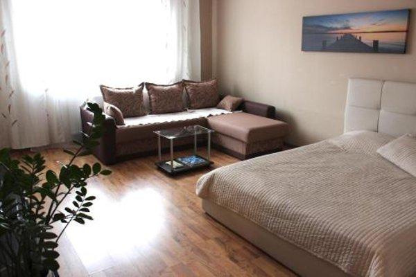 Апартаменты у Музея Янтаря - фото 10