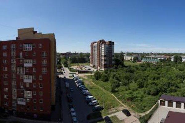 Апартаменты у Музея Янтаря - фото 13