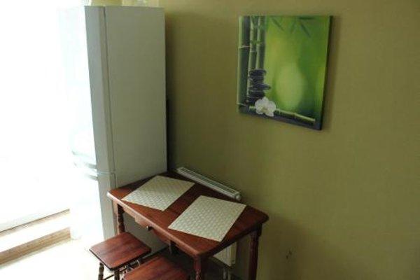 Апартаменты у Музея Янтаря - фото 9
